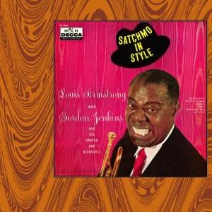 Satchmo In Style Album