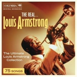 The Real... Louis Armstrong Album