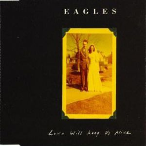 Love Will Keep Us Alive Album