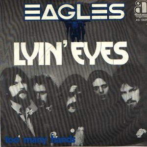 Lyin' Eyes Album