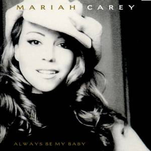 Always Be My Baby Album