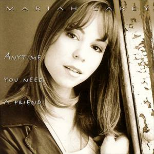 Anytime You Need a Friend Album