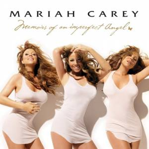 Memoirs of an Imperfect Angel Album