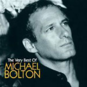 The Very Best of Michael Bolton Album