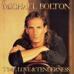 Time, Love & Tenderness Album