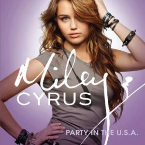 Party in the U.S.A. Album