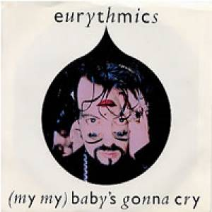 (My My) Baby's Gonna Cry Album
