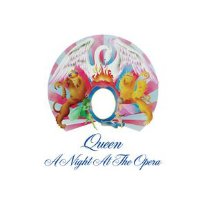 A Night at the Opera Album