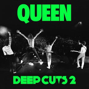 Deep Cuts, Volume 2 (1977–1982) Album