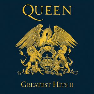 Greatest Hits II Album
