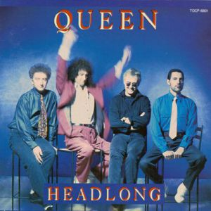 Headlong Album