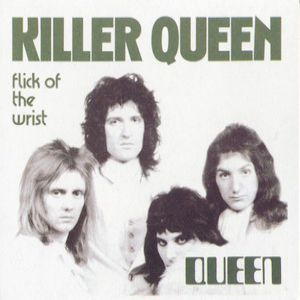 Killer Queen Album