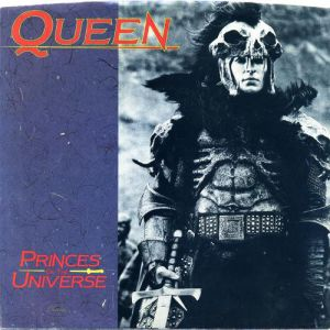 Princes of the Universe Album