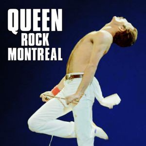Queen Rock Montreal Album