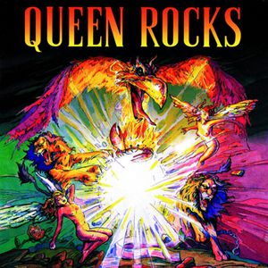 Queen Rocks Album