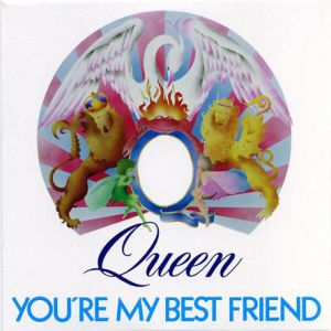 You're My Best Friend Album