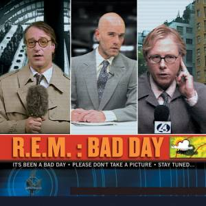 Bad Day Album