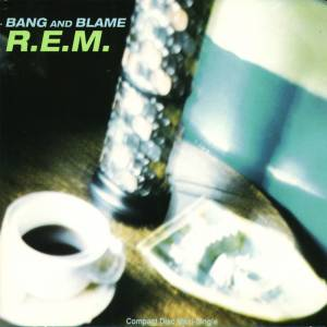 Bang and Blame Album