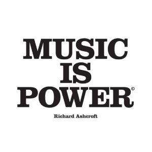 Music Is Power Album