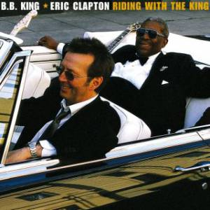 Riding with the King Album
