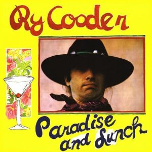 Paradise and Lunch Album