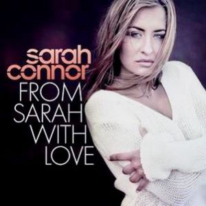 From Sarah with Love Album