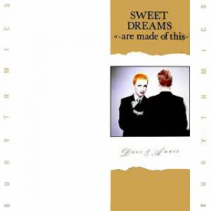 Sweet Dreams (Are Made of This) Album