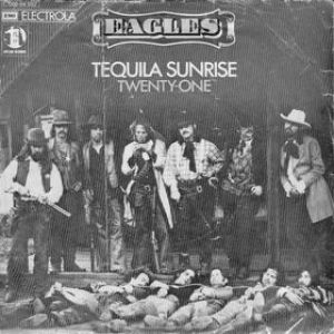Tequila Sunrise Album