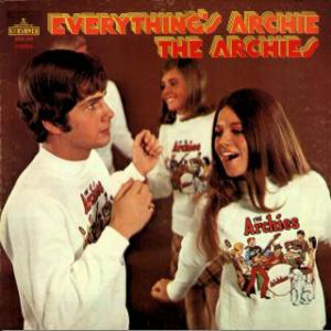 Everything's Archie Album