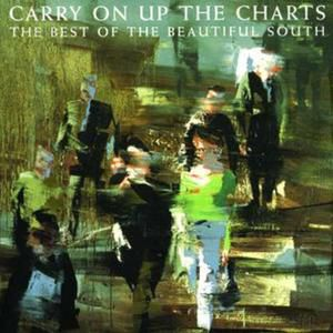 Carry On Up The Charts Album