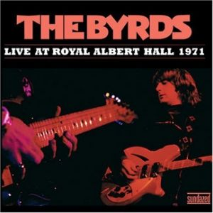 Live at Royal Albert Hall 1971 Album