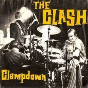 Clampdown Album