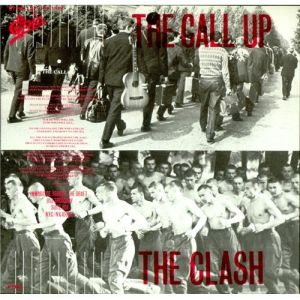 The Call Up Album