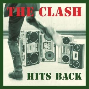 The Clash Hits Back Album