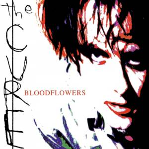 Bloodflowers Album