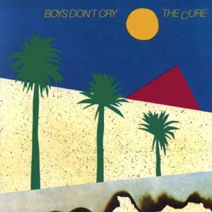 Boys Don't Cry Album