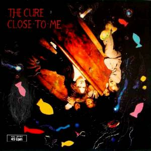 Close to Me Album
