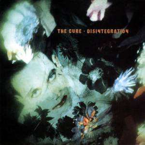 Disintegration Album