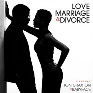 Love, Marriage & Divorce Album