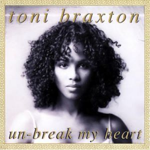Un-Break My Heart Album