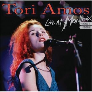 Live at Montreux 1991/1992 Album