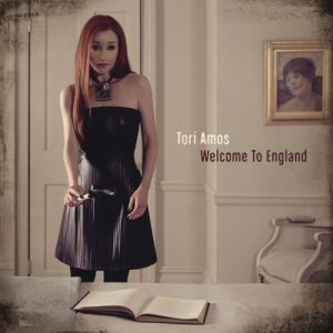 Welcome to England Album