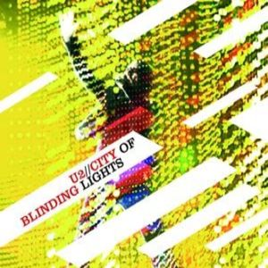 City of Blinding Lights Album