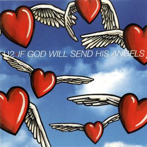 If God Will Send His Angels Album