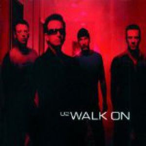 Walk On Album