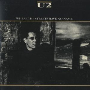 Where the Streets Have no Name Album