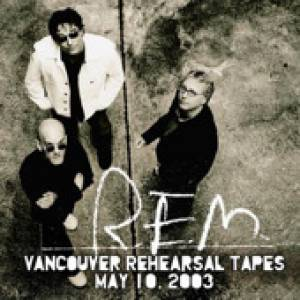 Vancouver Rehearsal Tapes Album