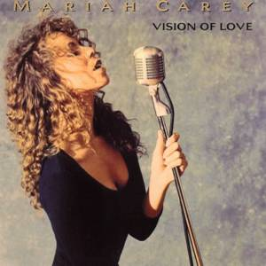 Vision of Love Album