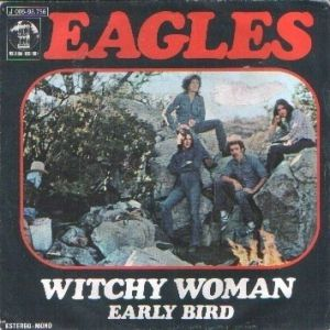 Witchy Woman Album