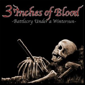 Battlecry Under a Wintersun Album